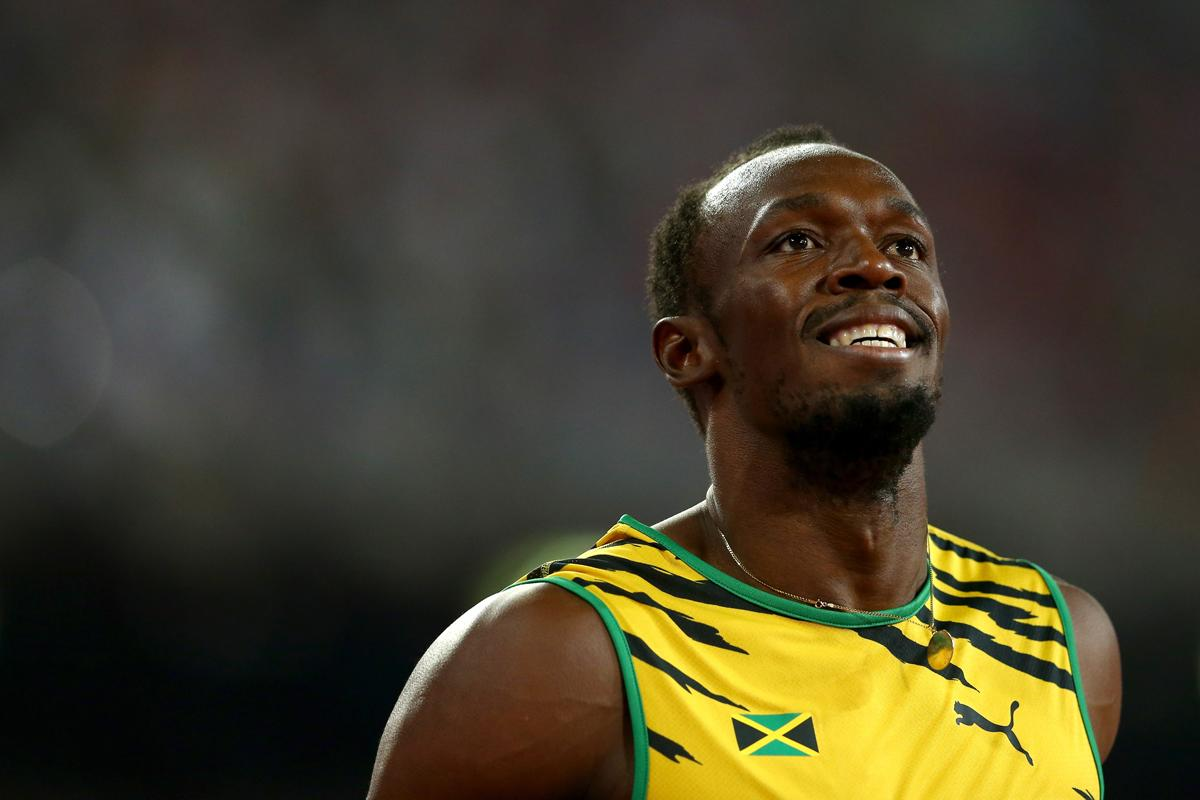 Usain Bolt was having the worst year of his career — and then he reminded the world that we've never seen anything like him
