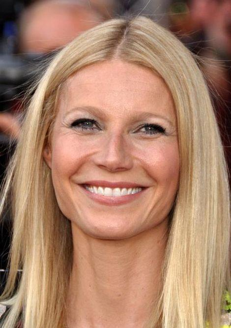 Why Gwyneth Paltrow Wore Shockingly Sheer Dress to 'Iron Man 3' Premiere