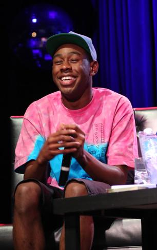Tyler, the Creator Responds to Criticism of Mountain Dew Ad