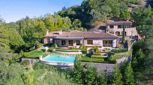 Celebrity Real Estate: Barry Zito Strikes Out, Sells Marin Mansion Under Asking Price