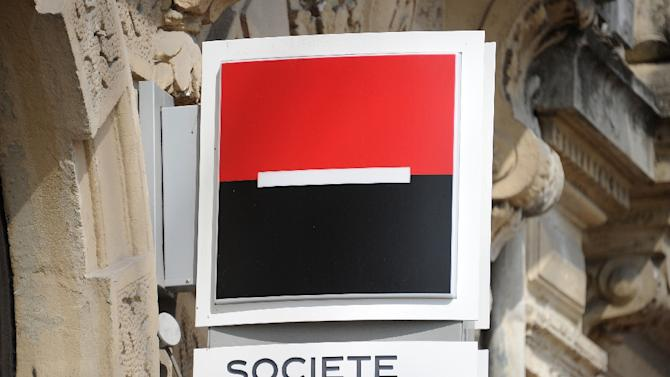 French bank Societe Generale unveiled Wednesday a new cost cutting plan of 850 million euros ($925 million) to compensate for higher regulatory costs, despite a jump in profits