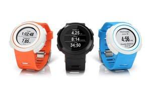 Magellan Echo Smart Running Watch Now Available at Retailers Nationwide