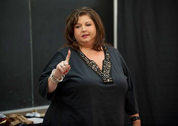Abby Lee's reign of terror continues on Season 2 of 'Dance Moms' (Scott Gries/Lifetime)