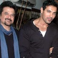 John Abraham And Anil Kapoor To Sing For 'Shootout At Wadala'