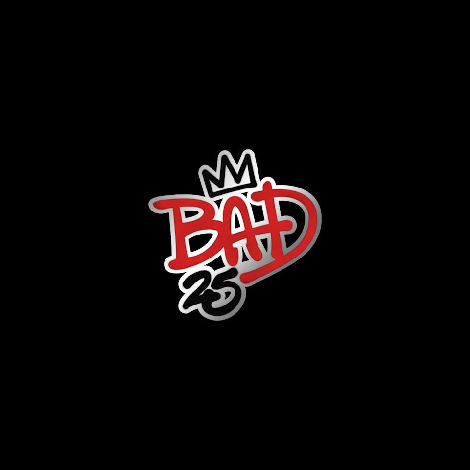 "This cover image released by Epic Records shows the box set for Michael Jackson's, ""Bad 25.""  (AP Photo/Epic)"