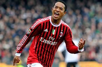 Emanuelson: A new AC Milan will be born