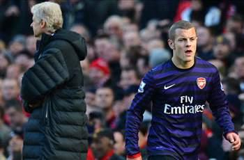 All teams looking for a player like Wilshere, Hodgson says