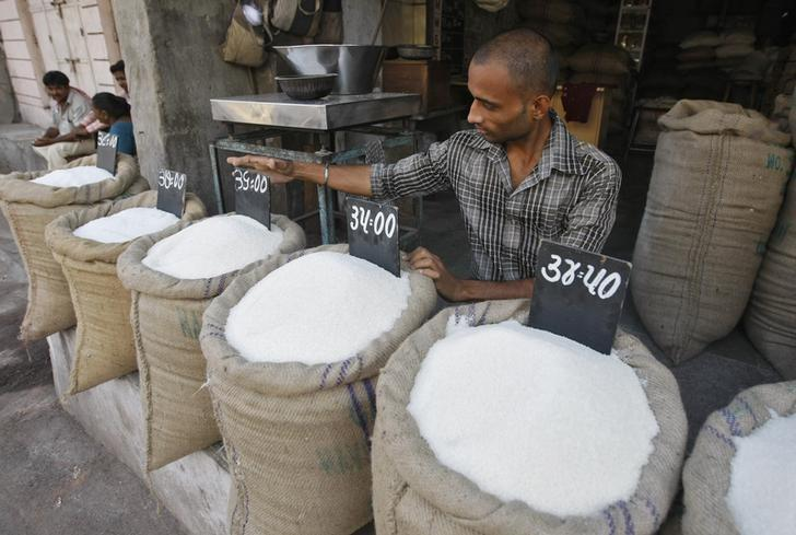Biggest sugar rally in years not over over as deficit looms - poll