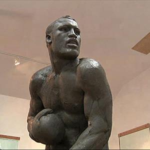 'Smokin' Joe' Frazier Statue Rising in Philly