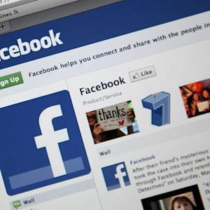 Facebook Profit More Than Doubles
