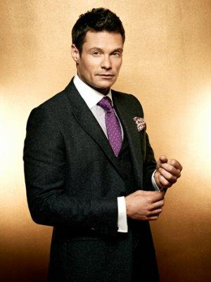 It's Official: Ryan Seacrest to Host NBC's 'Million Second Quiz'