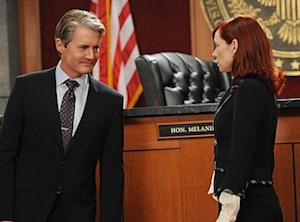Ratings: Good Wife Rises, Once Hits Low, Celeb Apprentice Drops But Tops Soft Red Widow