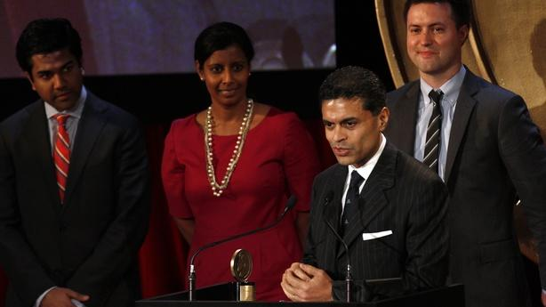 Why Journalists Are Still Combing Through Fareed Zakaria's Work