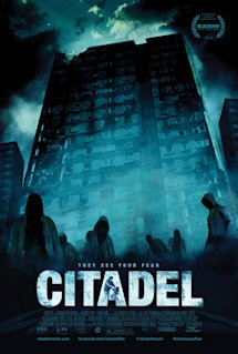 Poster of Citadel