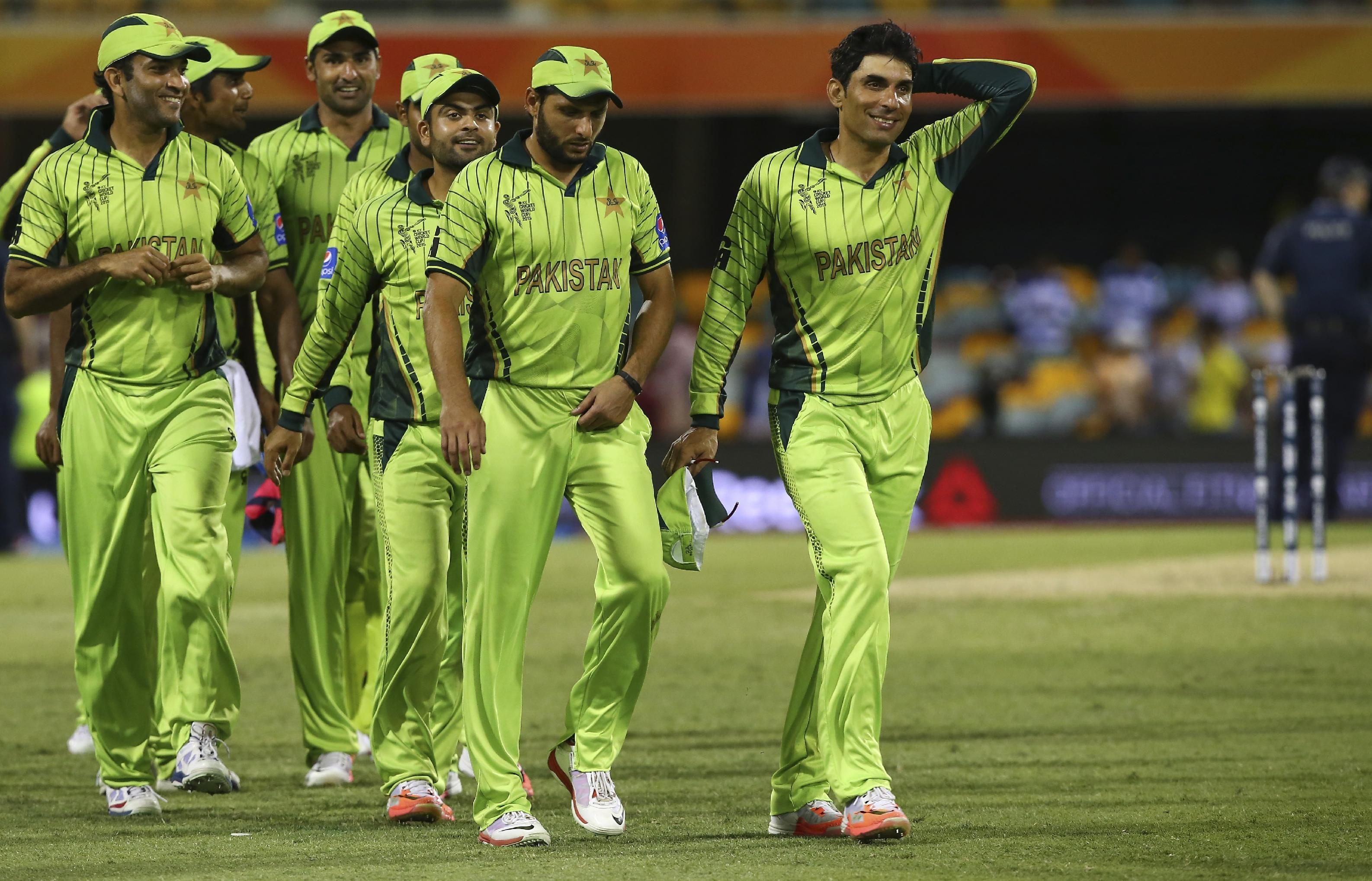 Pakistan seeks batting form in World Cup clash with UAE