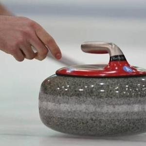 Curling - Sochi 2014 sport profile