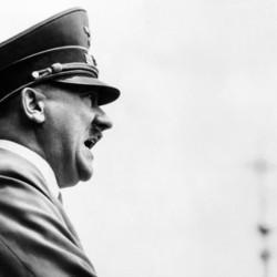 Hitler's Horse Statues Found After Yearlong Investigation