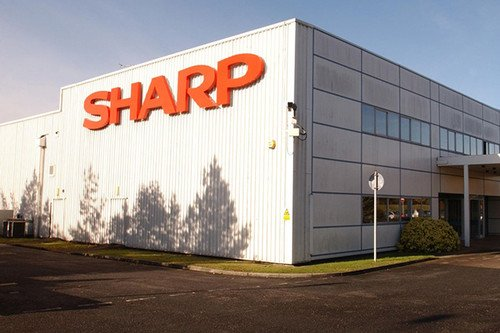 Sharp begins production of Full HD 5-inch smartphone displays, Google Nexus 5 anyone? . Sharp, Phones, Google, Google Nexus 5 0