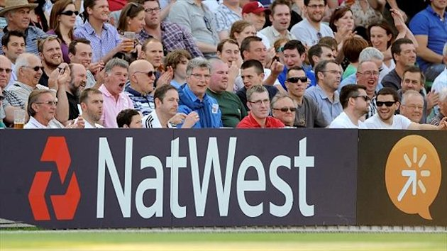 The ECB has signed a 'ground-breaking' contract with NatWest