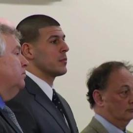 Tom Curran: Security staff to blame for Hernandez case