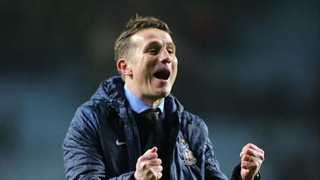 Phil Parkinson (PA Photos)