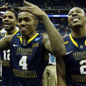 Brad's Best Bets for Thursday's Sweet 16 matchups