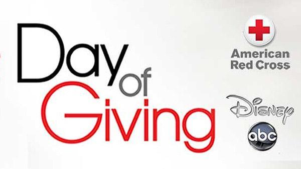 Help Sandy victims through our Day of Giving today