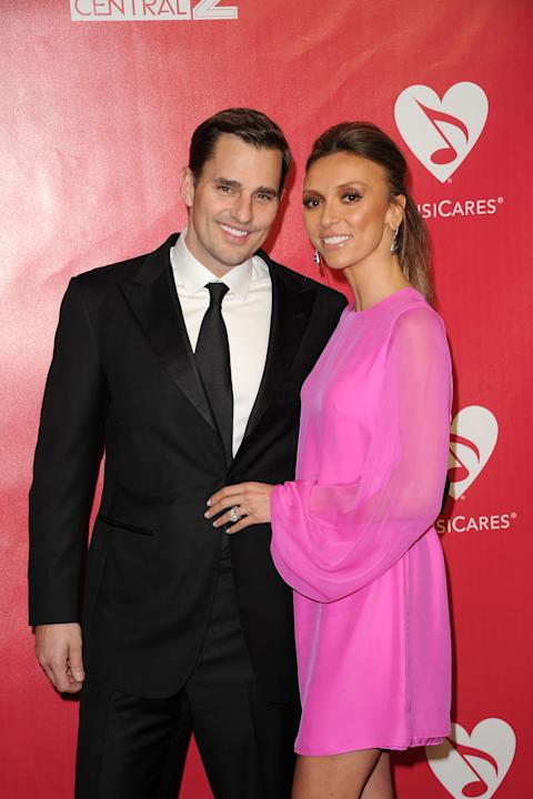 FILE: Giuliana Rancic And Bill Rancic Expecting A Baby Via Surrogate