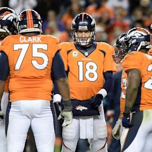 Week 12 Power Rankings: Denver Broncos