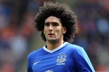 Moyes: Fellaini and Everton will take FA punishment for Shawcross headbutt