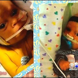 Family Fights Medicaid To Cover Surgery For 4-Month-Old