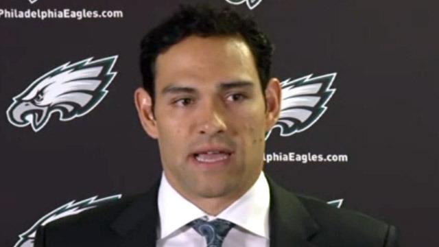 Mark Sanchez agrees to a one-year deal with the Philadelphia Ea…