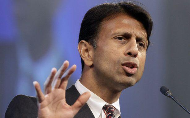 Bobby Jindal Wants Birth Control To Be Over-The-Counter