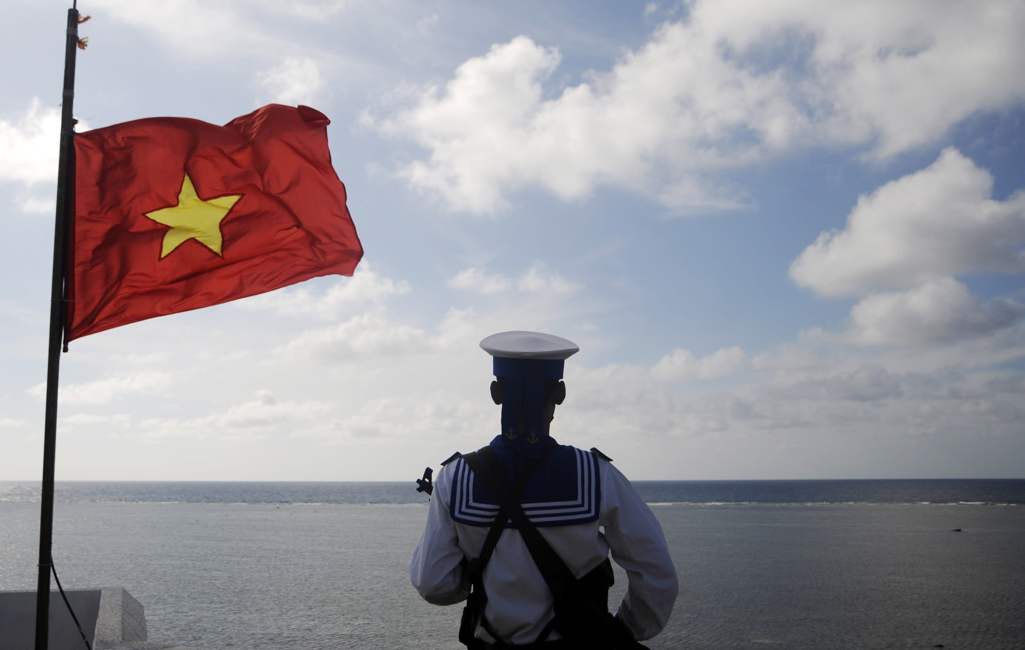 This country could be the next winner in the South China Sea