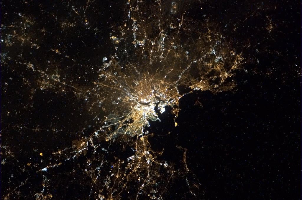 BBuLLlCCcAEhrmk-jpg_021950 - Incredible photos from space - Science and Research