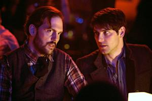 'Grimm': Where did the Nick and Monroe 'bromance' go?