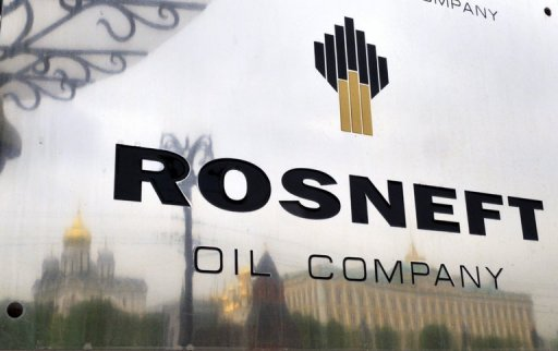 <p>Rosneft was due Thursday to become the world's largest publicly traded oil company when it strikes a deal for BP's stake in the British giant's troubled TNK-BP joint venture believed to be worth nearly $30 billion.</p>