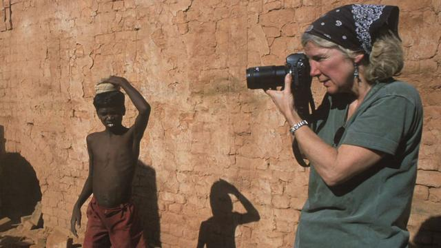 National Geographic celebrates work of female photographers