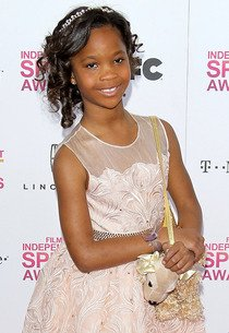 Quvenzhane Wallis | Photo …