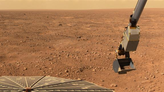 Has NASA's Curiosity Rover Found Clues to Life's Building Blocks on Mars?