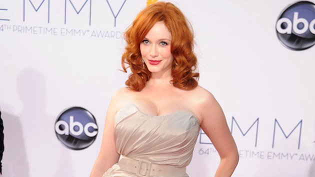 Christina Hendricks Dishes on Her Marriage and Her (Adorable!) New Puppy (ABC News)