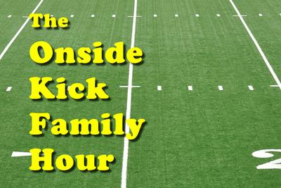 The Onside Kick Family Hour: Which teams are in trouble because of preseason injuries?