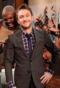 Chris Hardwick | Photo Credits: AMC.