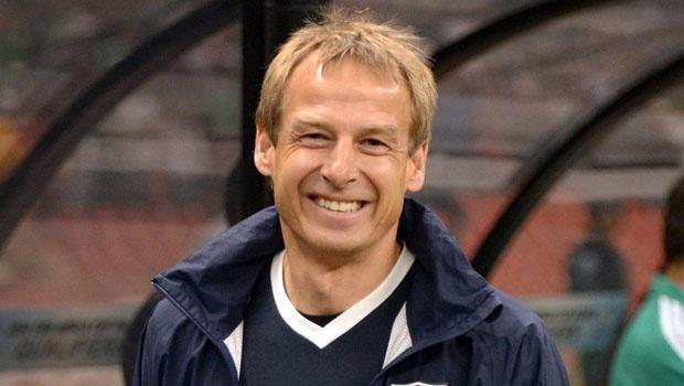 "USMNT head coach Jurgen Klinsmann not worried about injury bug: ""We're covered everywhere"""