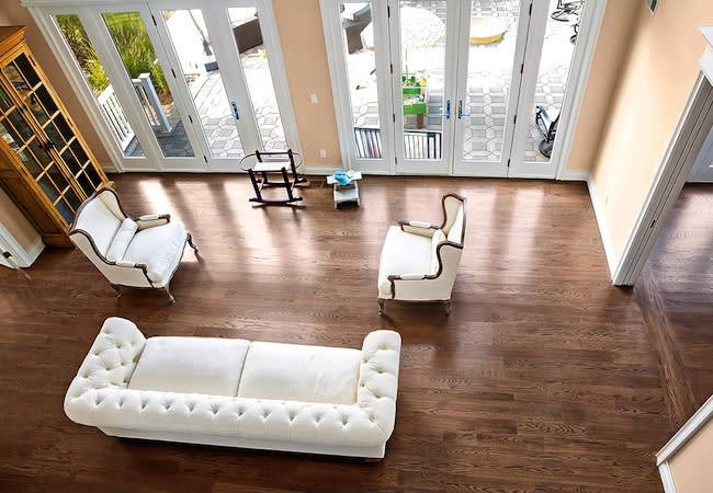 Radiant heating comes of age -- after millennia