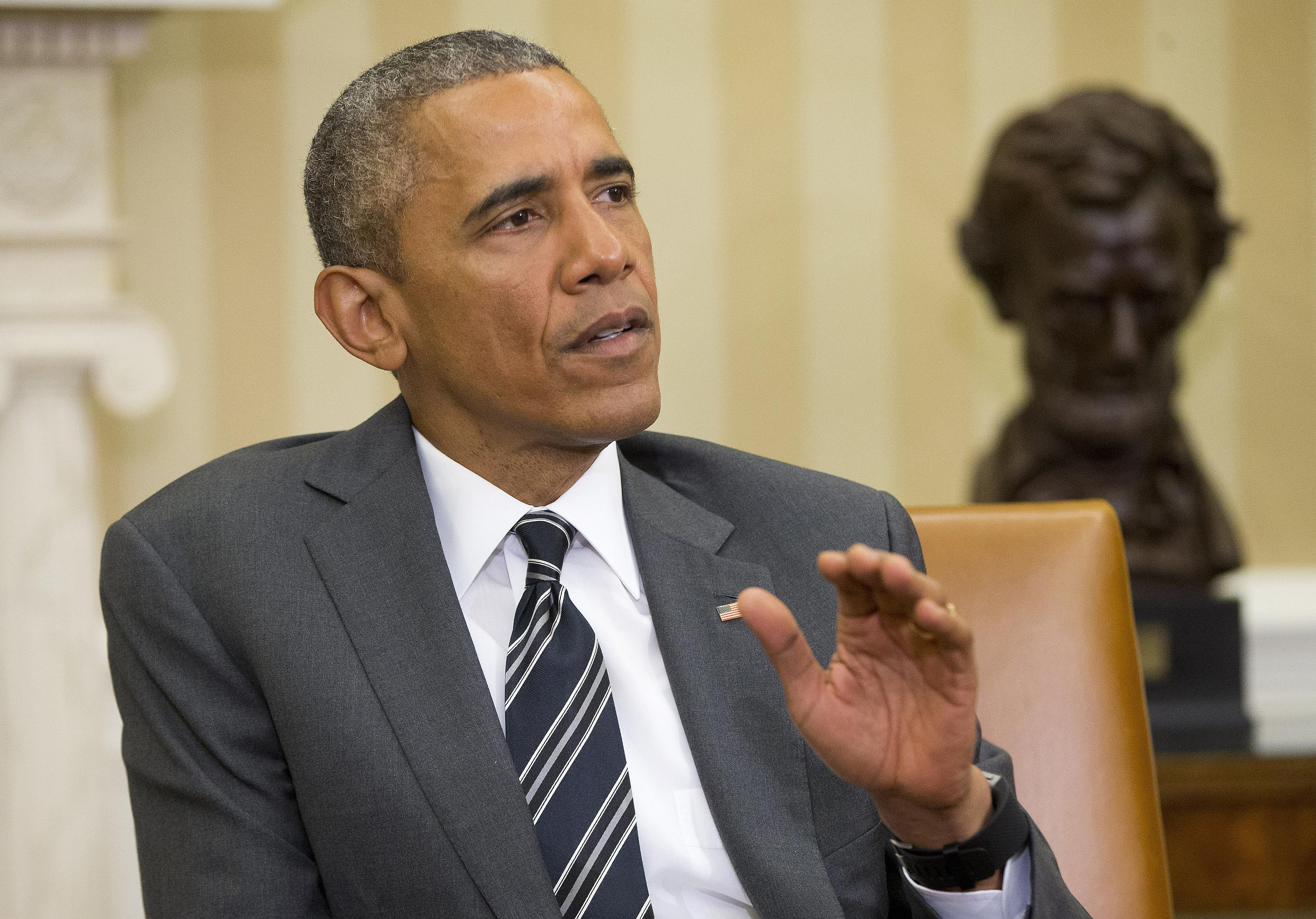 Obama's trade agenda faces tough battle heading into House