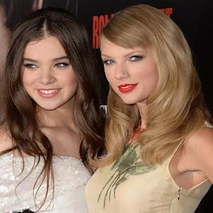 Are Taylor Swift and Hailee Steinfeld Collaborating?