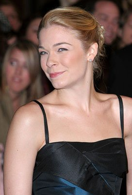 Premiere: LeAnn Rimes at the LA premiere of 20th Century Fox's Walk the Line - 2005
