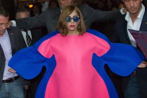 21 Applause-Worthy Facts About Lady Gaga's Eye-Popping Fashion