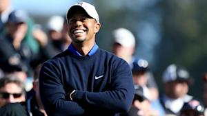 Tiger: Toughest test